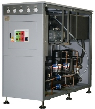 C Series Water Cooled Chiller
